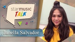 connectYoutube - Star Music Talk with Janella Salvador