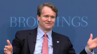 Brian Moynihan: Private Investment Is Necessary for the Housing Market