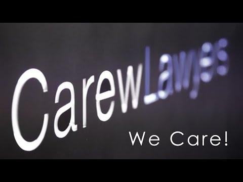 Carew Lawyers Queensland