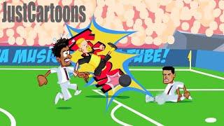 🏆⚽ BVB vs PSG 2-1🏆⚽  Rising Star ... ⭐🔥💥