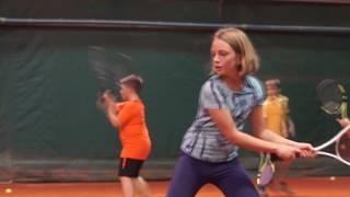 Большой теннис в Санкт-Петербурге. Школа тенниса для детей и взрослых.