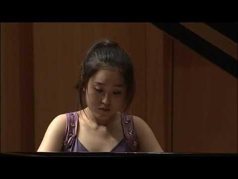정설영_Piano_2013 JoongAng Music Concours