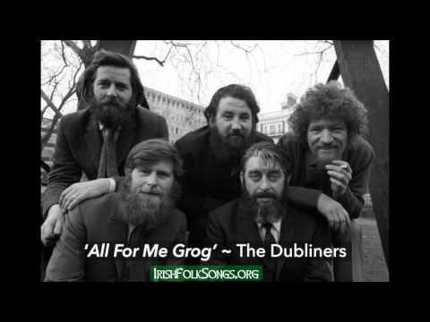 Dubliners - All For Me Grog Lyrics   MetroLyrics