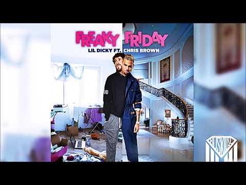 Chris Brown - Freaky Friday (Buskilaz Remix)