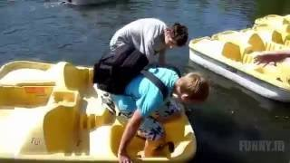 Ultimate Boat Fails Compilation