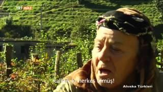 Ahıska Türkleri 3 Bölüm TRT Avaz