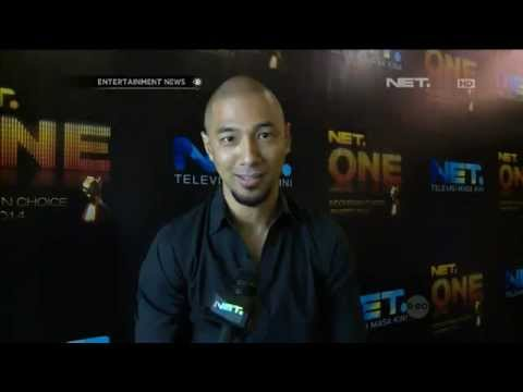 Marcell - Male Singer Of The Year - Indonesian Choice Awards