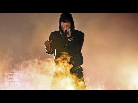 Eminem feat. Kehlani - Nowhere Fast...