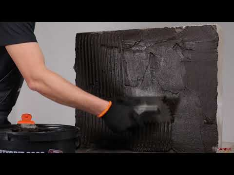 Как наносить битумную мастику для гидроизоляции