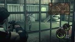 Resident Evil 5 Co-op w/ FINOlmi Part 26