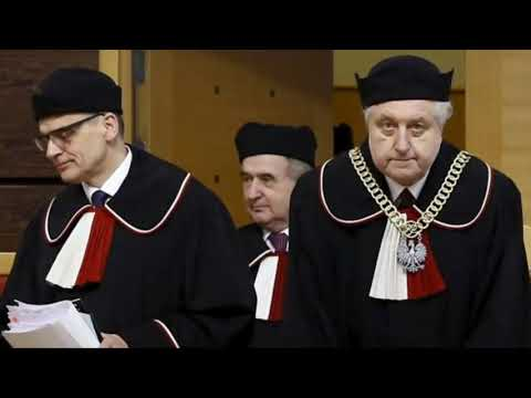 Poland MPs back controversial judiciary bill