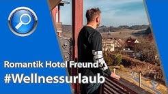 Romantik Hotel FREUND & SPA-Resort im Sauerland