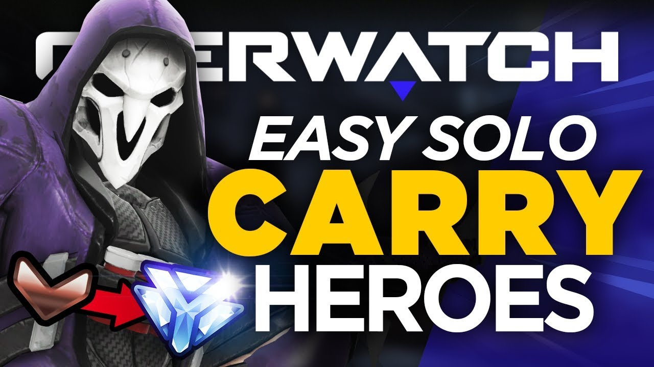Download The Best Hero To Solo Carry Ranked MP3 PlanetLagu