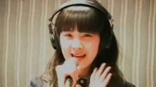 SNSD - Merry go round @ NamgoongYon radio Nov 20, 2007 GIRLS