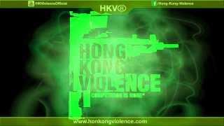 HOSTILE -TRIPPED (HKV014)
