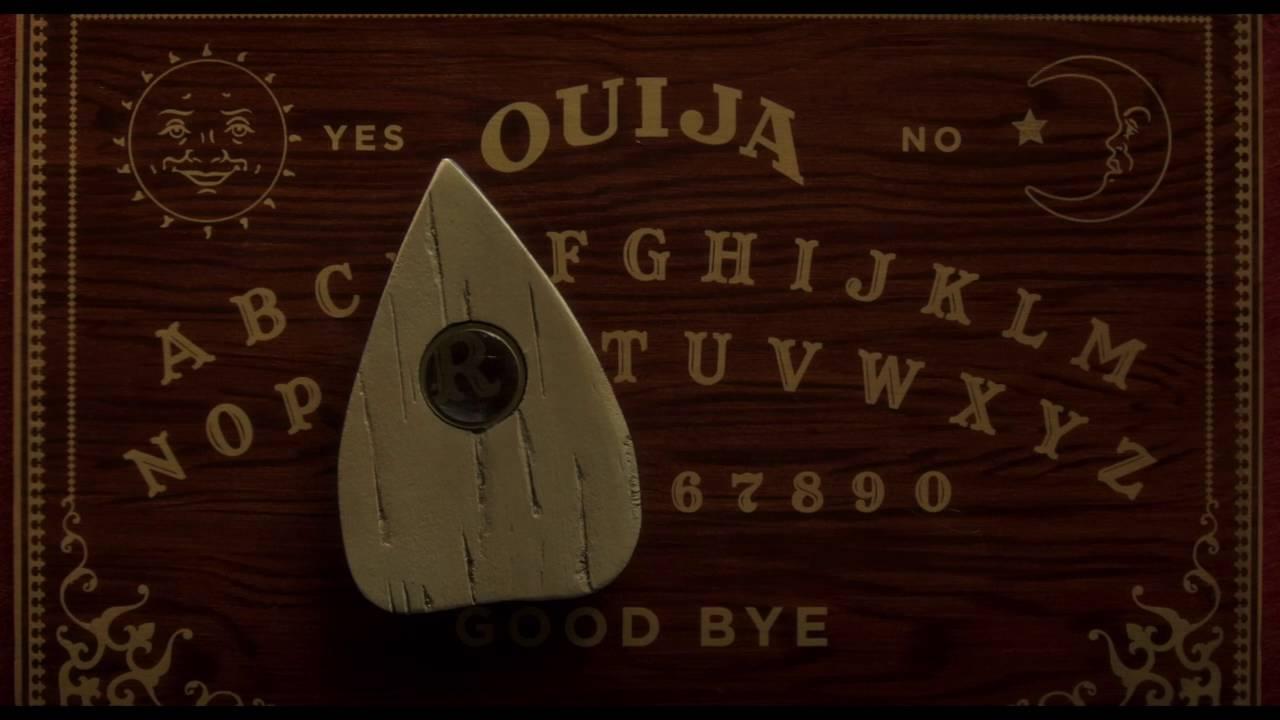 Ouija German
