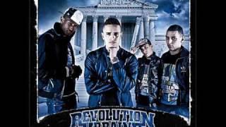Revolution Urbaine feat. Keny Arkana - Appel D'urgence thumbnail
