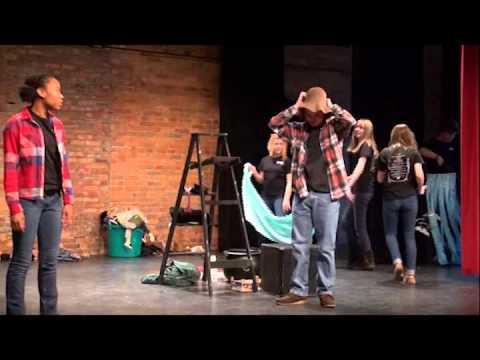 Jack Tales: Appalachian Adventures!