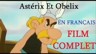 Astérix Et Obelix FILM COMPLET EN FRANÇAIS nouveau 2014