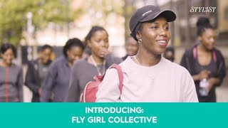 Fly Girl Collective: Your tribe is your vibe