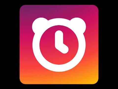 Alarmy (Sleep if you can!!) - An alarm app