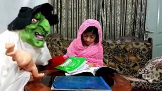 Shaitan aur Kid New Video    New Shaitan Video    Shaitan Short Moral Movie