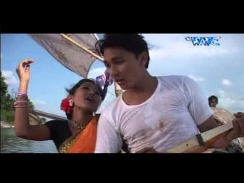 O Baideshi Pran Bandhua - Barah Mase Tero Foll - Latest Assamese Songs - Wave Music - Assam