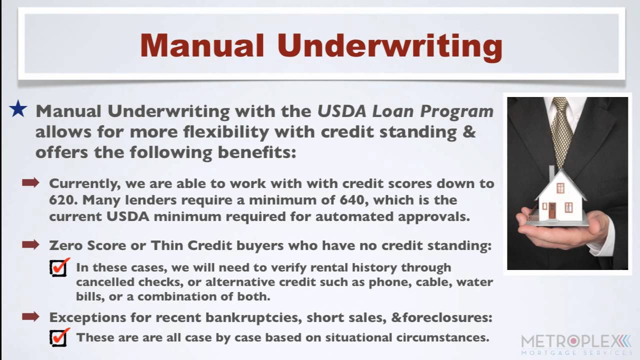 Can My FHA Loan Be Turned down During the Underwriting Process?