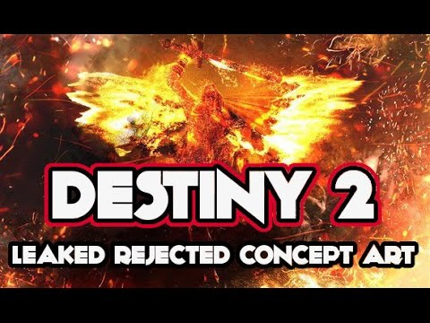 Destiny Concept Art Warlock