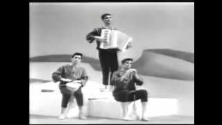 HaPa'amonim - Israeli folklore (live in France 1963)  - 9 -