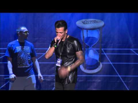 Fubu - Portugal - 4th Beatbox Battle World Championship