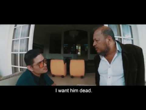 #Pablo Escobar und Popeye: Der Trailer zum Buch - Popeye ...