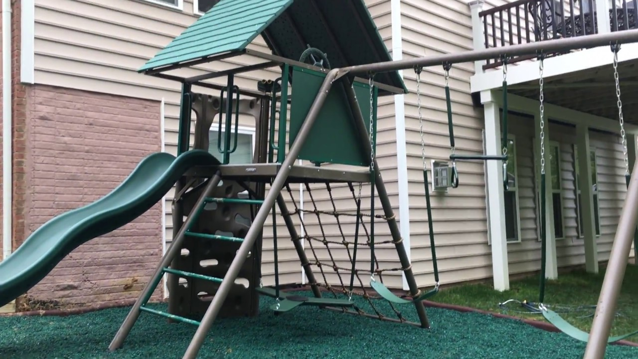 playsets buy wooden backyard big best sets in lifetime and to skyfort swing set the