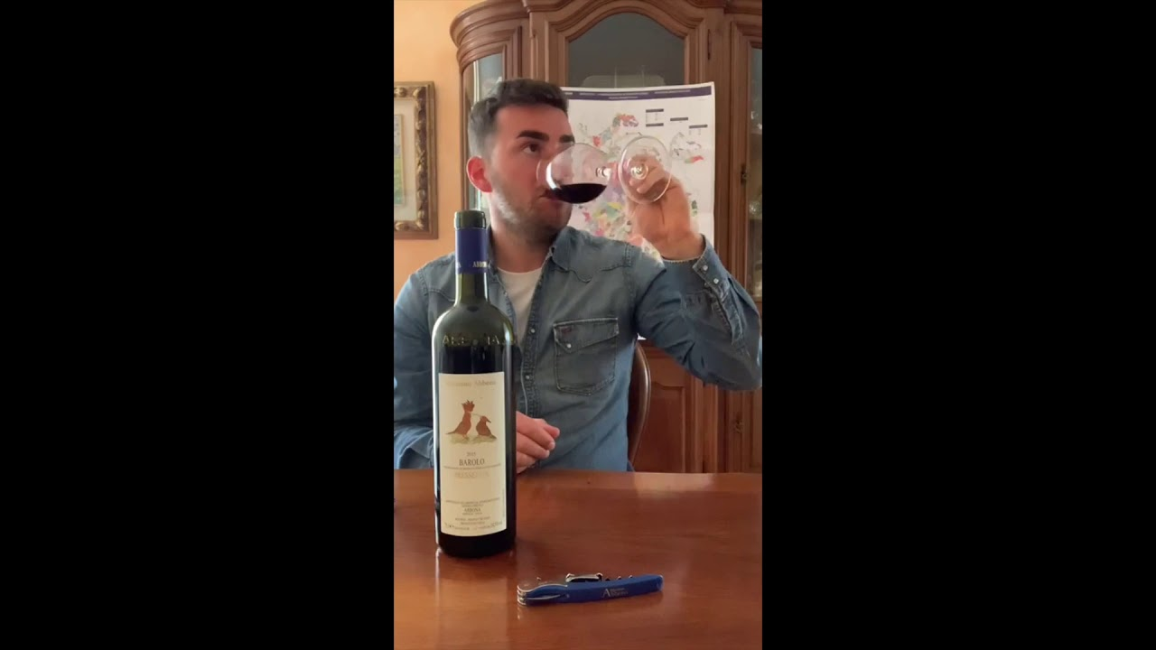 Marziano Abbona Pressenda - YouTube