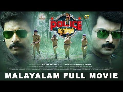 Police Junior Malayalam
