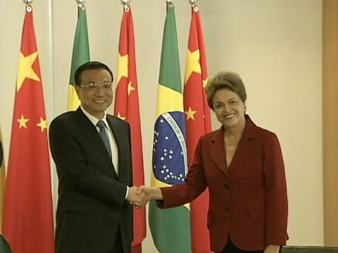Chinese Premier Urges Enhanced Industrial Investment Cooperation with Brazil