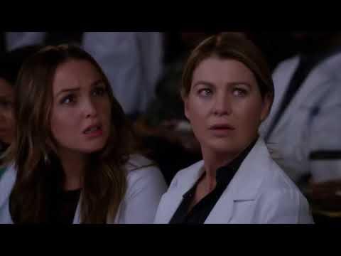 Grey's Anatomy ABC 14x20 Sneak Peek Judgment Day