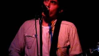 "John Mayer ""Friends, Lovers or Nothing"" Live at the Hotel Cafe!"