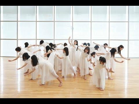 乃木坂46 『シンクロニシティ』踊ってみた 【百合坂46】