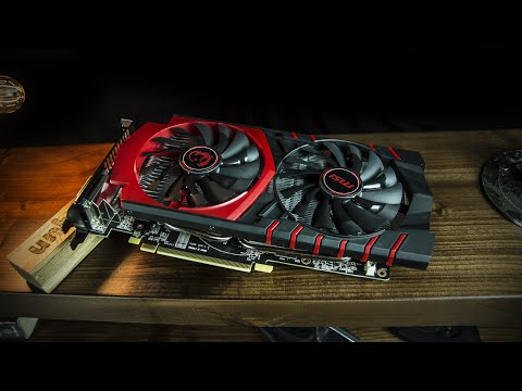 MSI R7 370 Gaming 4G Review & Benchmarks | Unboxholics