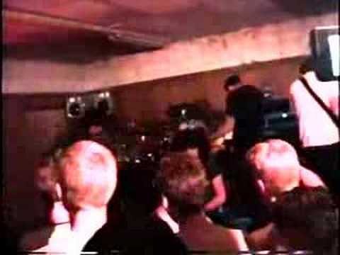At The Drive-In 8/13/99 @ Fireside Bowl mp3
