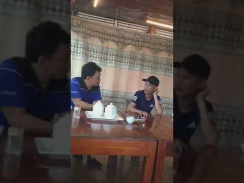 Bệnh nhân ở Bắc Giang đến thăm khám và điều trị tại Bảo Minh Đường