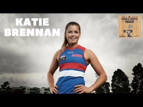 Katie Brennan | Football, Strength & Conditioning, Mindset & Nutrition