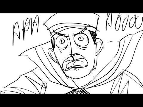 gappy learns how to motorcycle