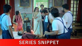 Jhuma Boudi Finds Her Husband   Dupur Thakurpo (দুপুর ঠাকুরপো) 2   Series Snippet    hoichoi