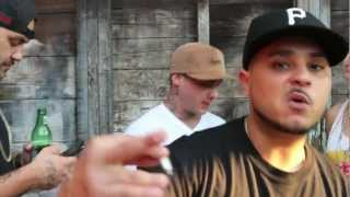 Dro Pesci & Infamous Haze - Call The Coroner (Dir by B.E.V. Media)