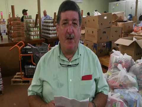 Greater Fall River Community Food Pantry