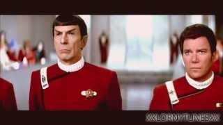 [Star Trek TOS Movies] Rock N Roll Thumbnail
