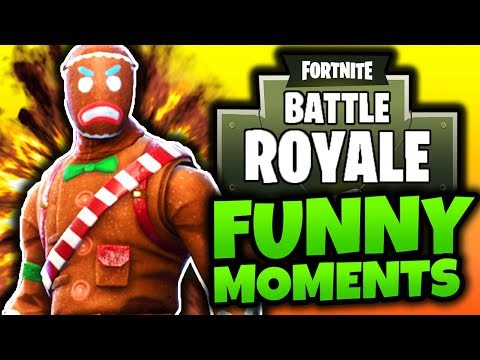 "Fortnite Battle Royale: Funny Moments! - ""50v50 MAYHEM!"" - (Fortnite BR Gameplay)"