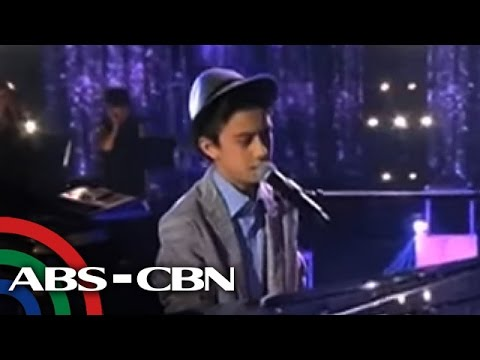 TV Patrol: Fil-Austrian, kampeon sa 'The Voice Kids' Germany